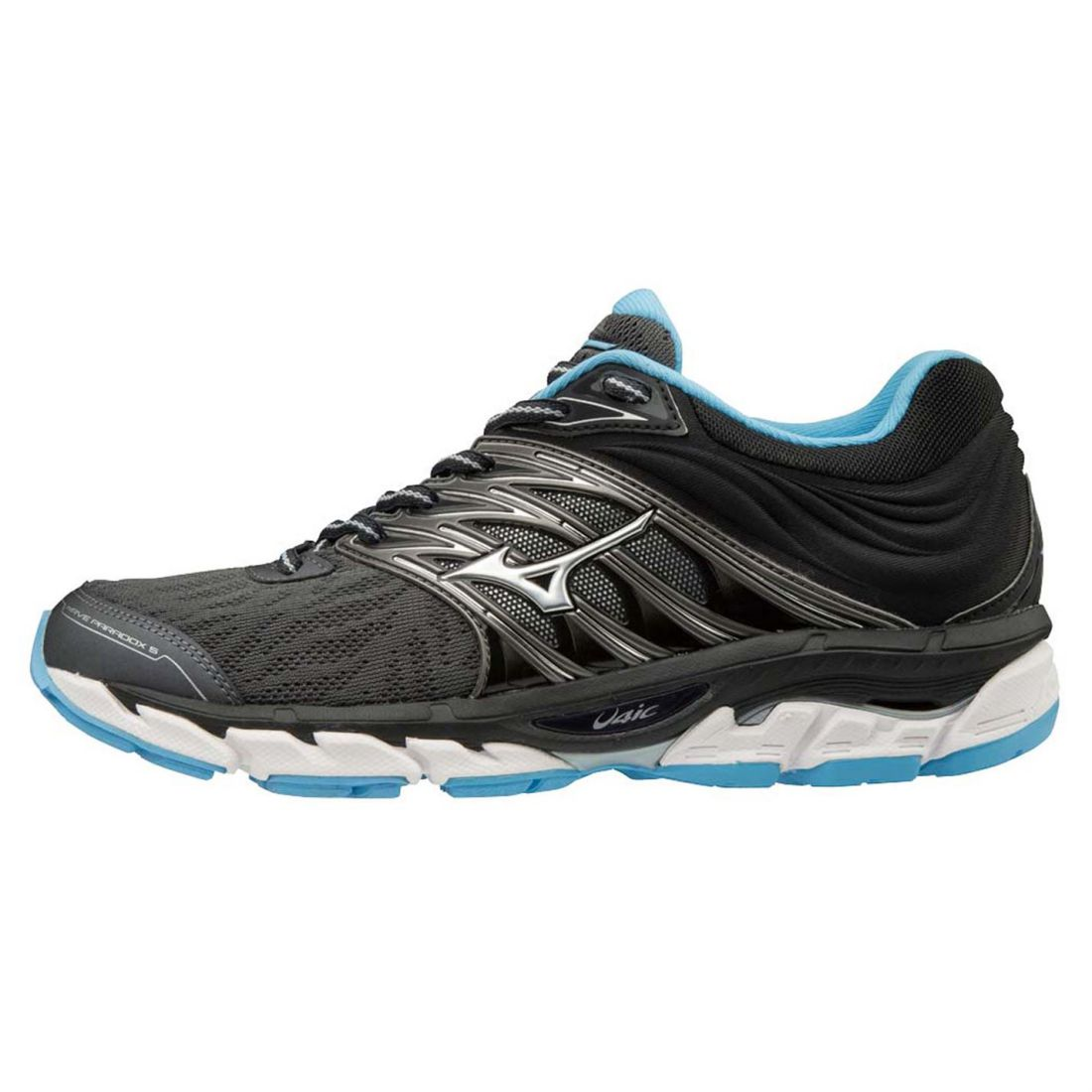 Womens Wave Paradox 5 Running shoes Road Mesh Upper