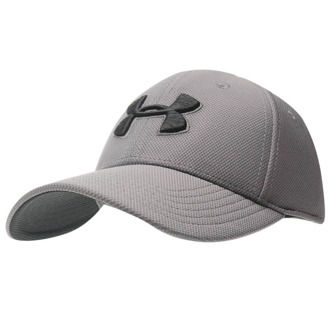 ffe426adaa Details about Mens Under Armour Blitzing 3.0 Cap Baseball Tonal Stitching  New