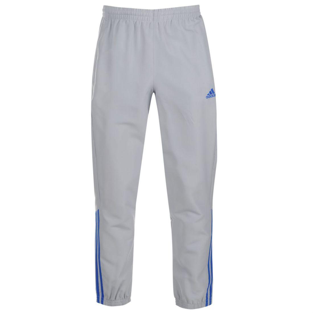 d9b843664b5f adidas Mens Gents Samson 2 Tracksuit Cuffed Ankles Stretch Sport ...