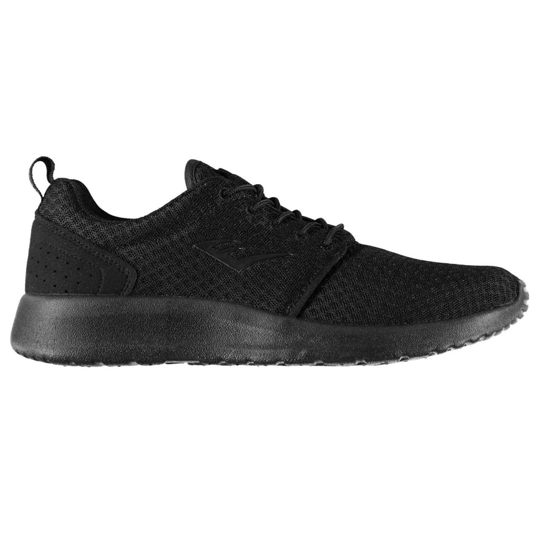 f5ae4292a6c34 Everlast Womens Sensei Run Trainers Lace Up Shoes Lightweight ...