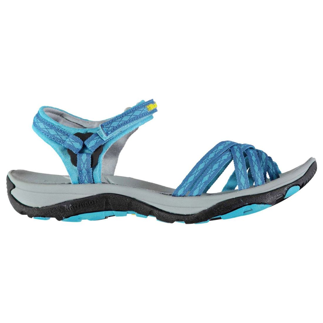 Karrimor Womens Ladies Salina Walking Sandals Summer Shoes -9117