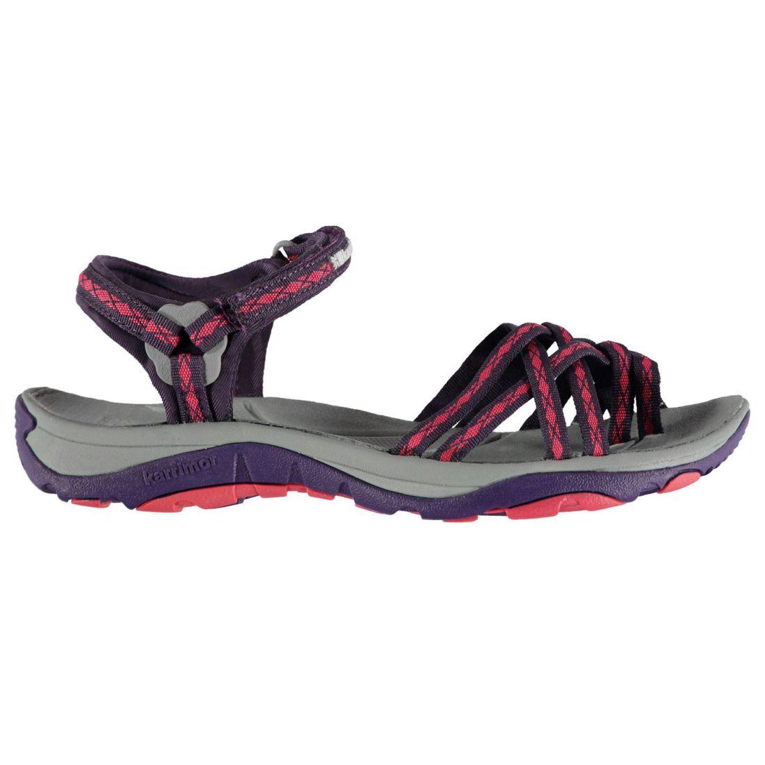 Karrimor Womens Ladies Salina Walking Sandals Summer Shoes -2948