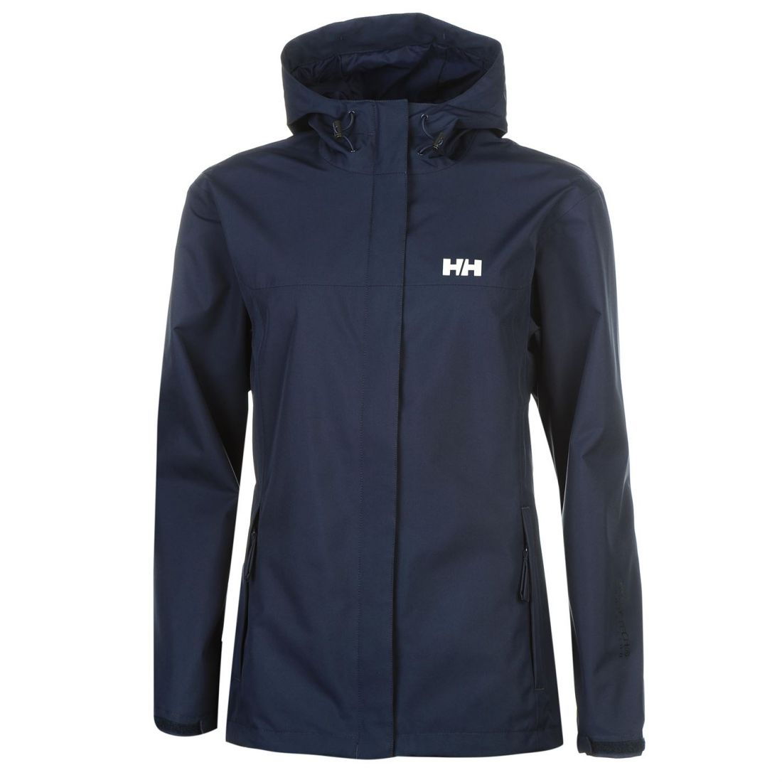 Helly Hansen Womens Coastal Jacket Top Coat Waterproof Breathable  Insulation Zip 5b6bb33071