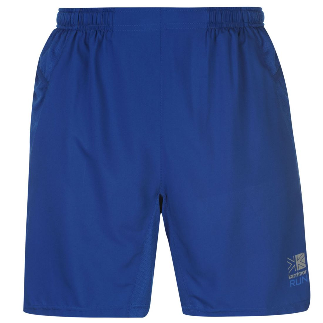 2c020793f Details about Karrimor Mens X 2 in 1 Running Shorts Pants Trousers Bottoms  Breathable