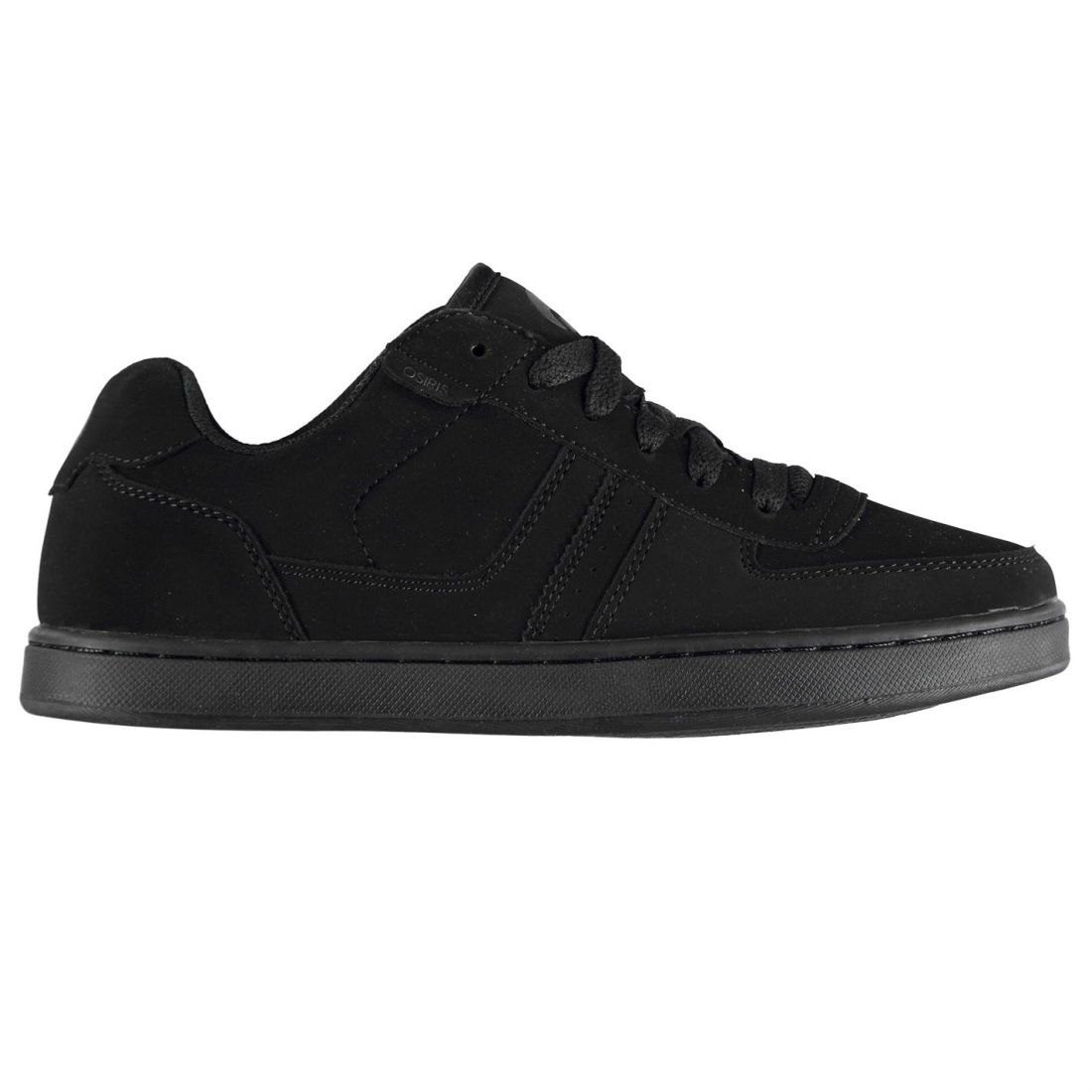 606442d79a7 Osiris Mens Relic Trainers Skate Shoes Lace Up Padded Ankle Collar ...