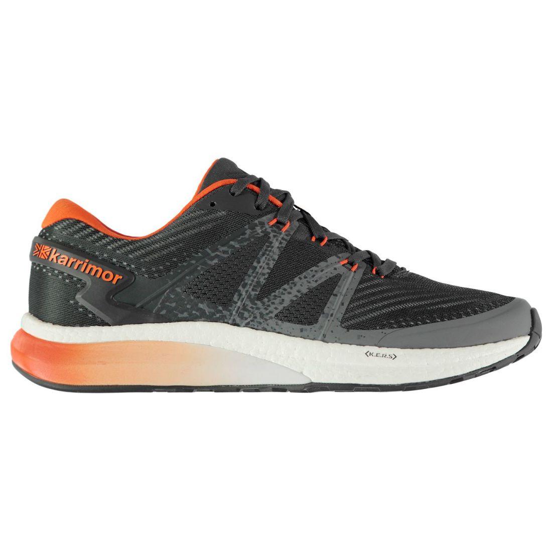 Karrimor Excel 3 Sup Mens Gents Road Running shoes