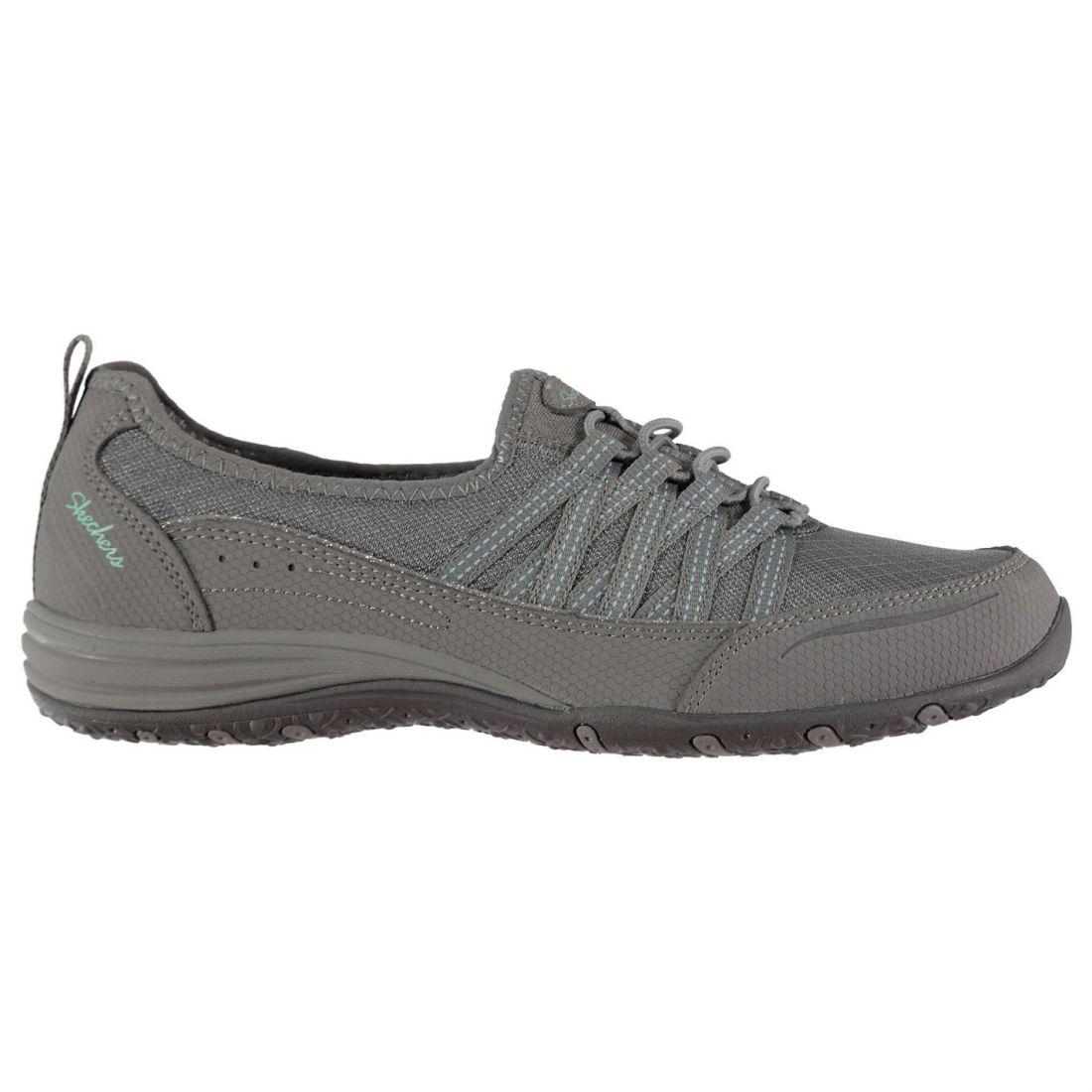 Skechers mujer Unity Unity Unity ir Entrenadores Zapatos Informales Cordones de espuma de memoria elástica  Ahorre 35% - 70% de descuento
