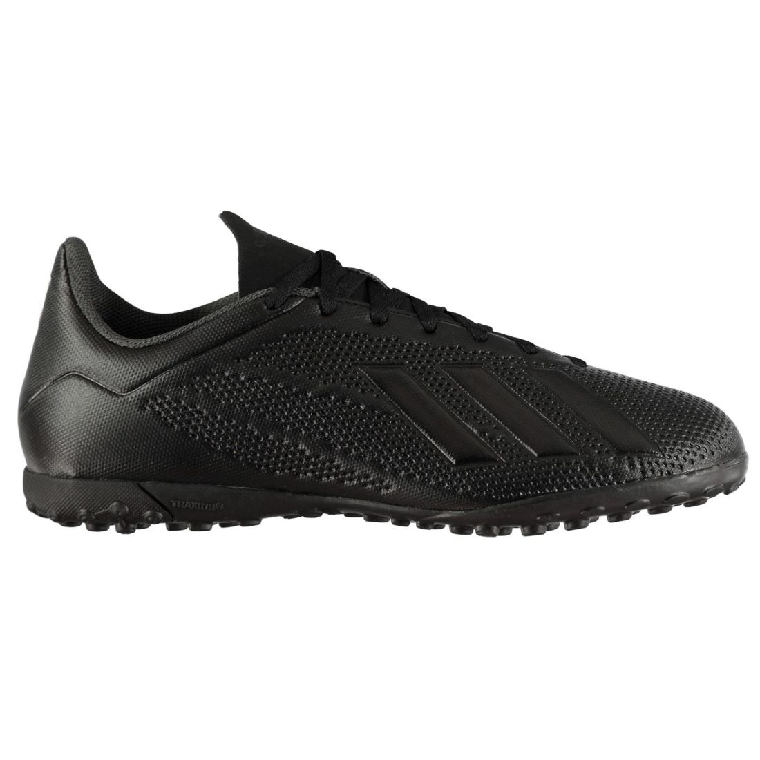 0a51a8100c17 adidas Mens X 18.4 Tango Astro Turf Trainers Football Boots Lace Up ...