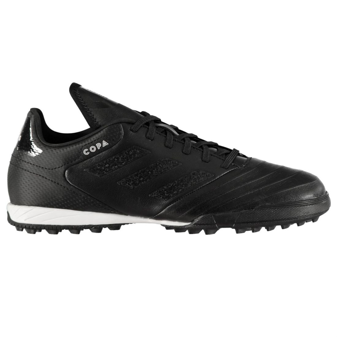 innovative design 849c6 efd29 adidas Mens Copa Tango 18.3 Astro Turf Trainers Football Boots Lace Up  Padded