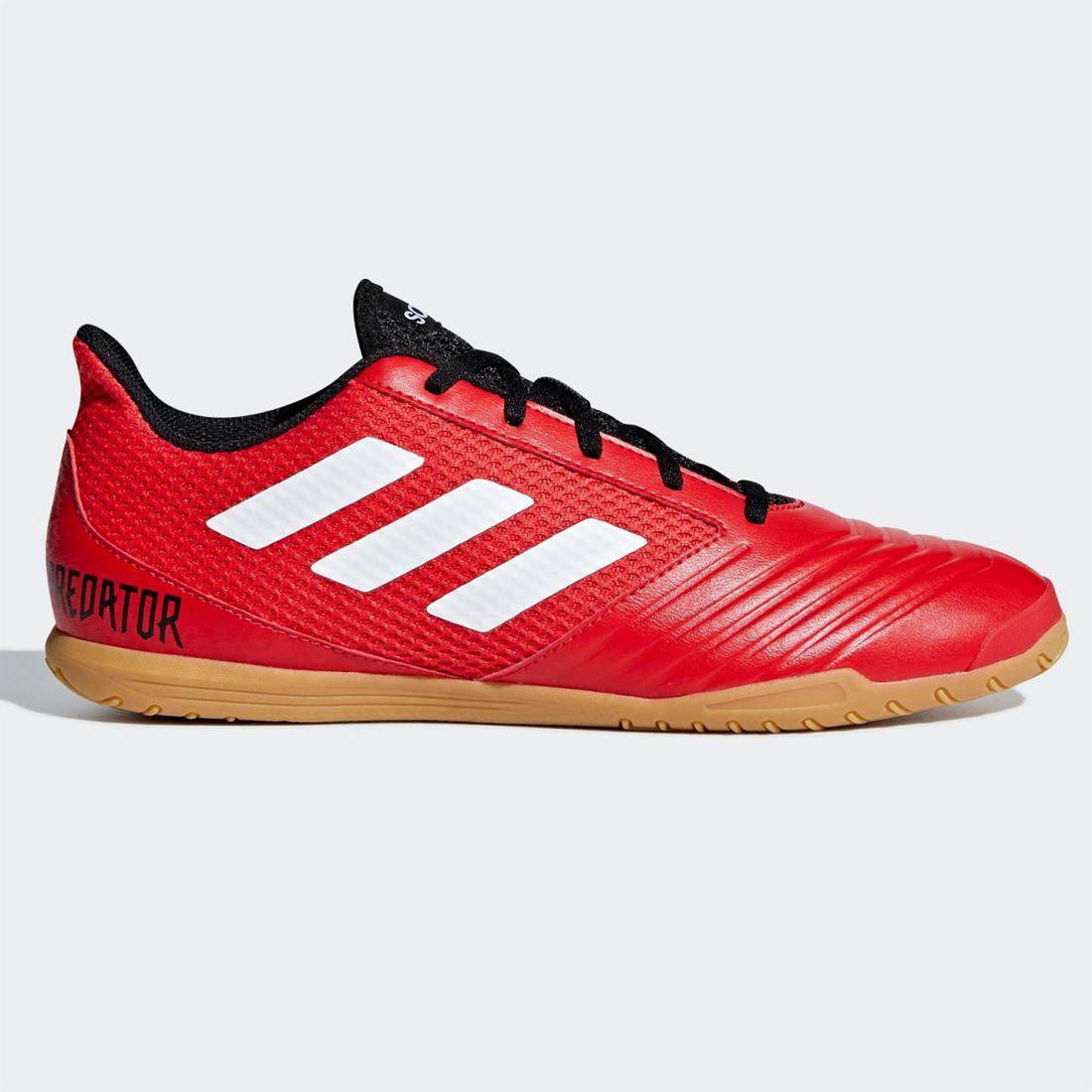 e9decd255 adidas Mens Predator Tango 18.4 Sala Indoor Football Trainers Boots ...