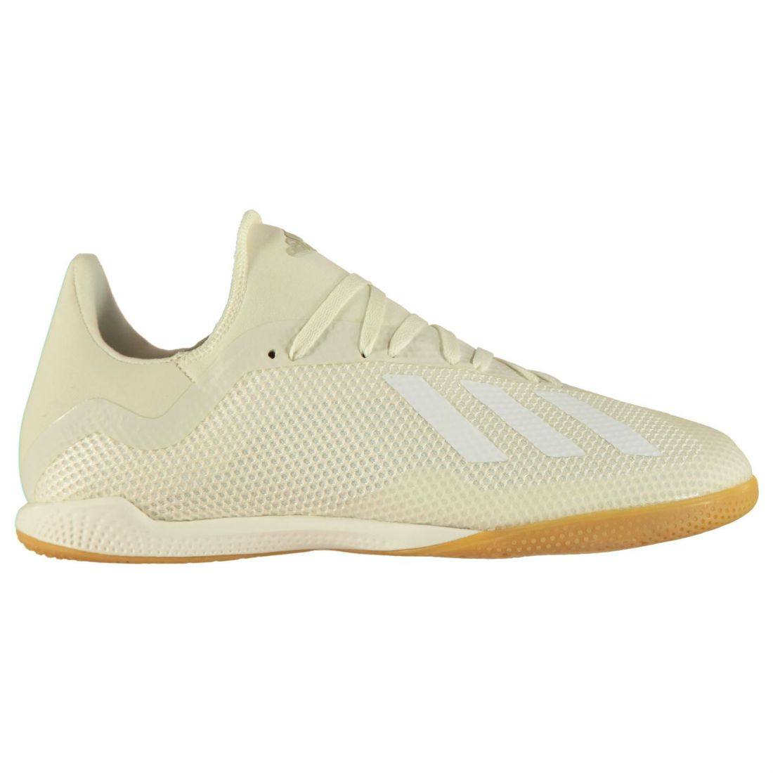 online store 54fae 15bc4 Details about adidas X Tango 18.3 Indoor Football Sneakers Mens Gents Boots  Laces Fastened