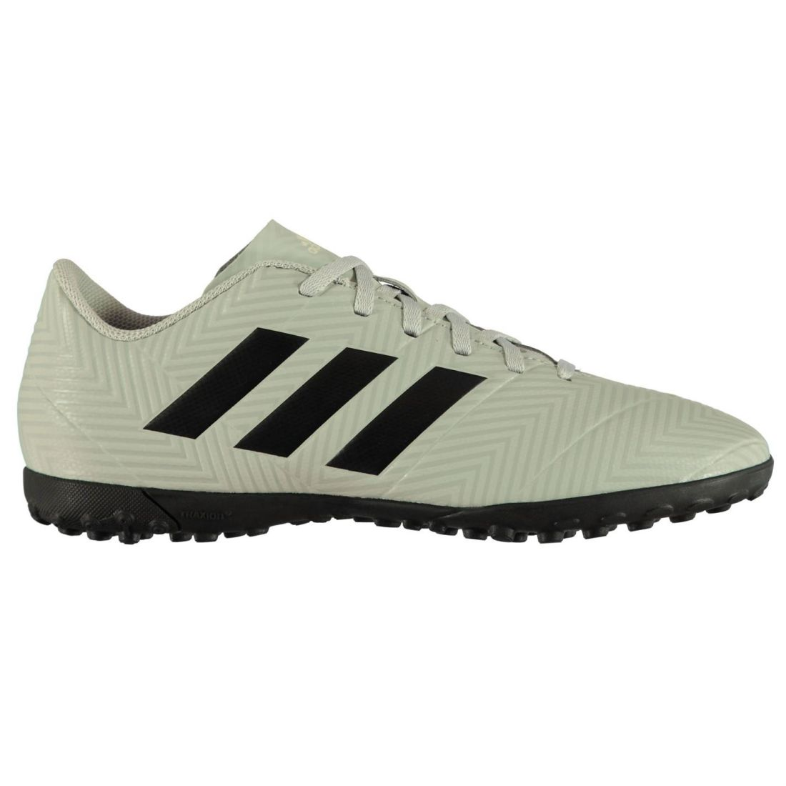 6d4b910cfbdb adidas Mens Nemeziz Tango 18.4 Astro Turf Trainers Football Boots ...