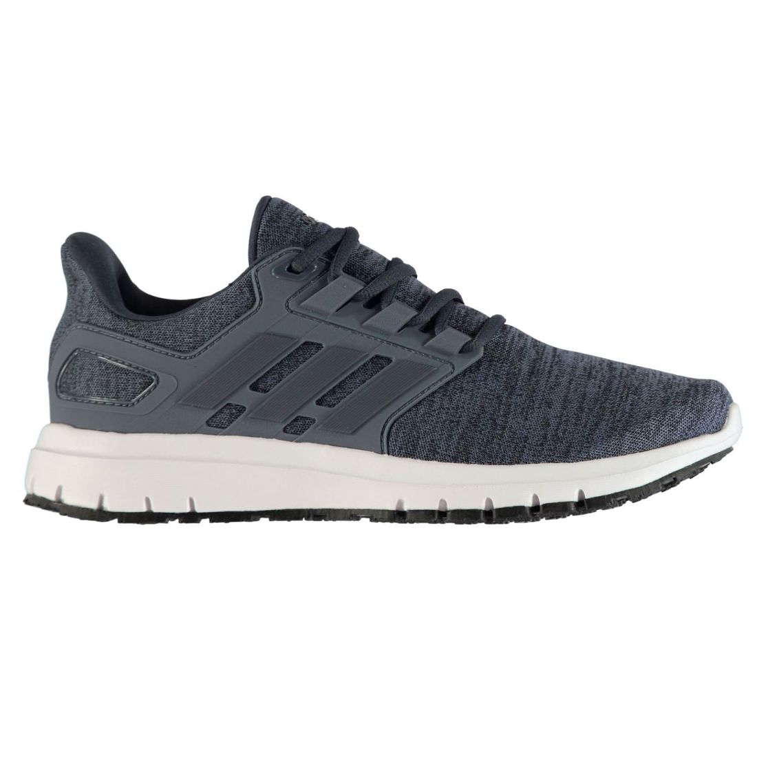 cheap for discount d38d8 f6dba adidas Mens Energy Cloud 2 Trainers Runners Lace Up Breathable Lightweight  Mesh