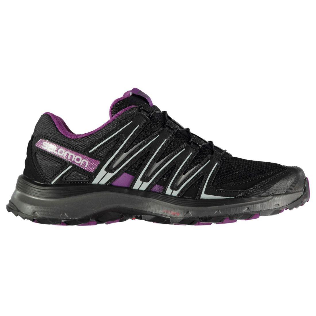 Salomon XA lite Trail Running Zapatos Damas parte superior de malla ventilada