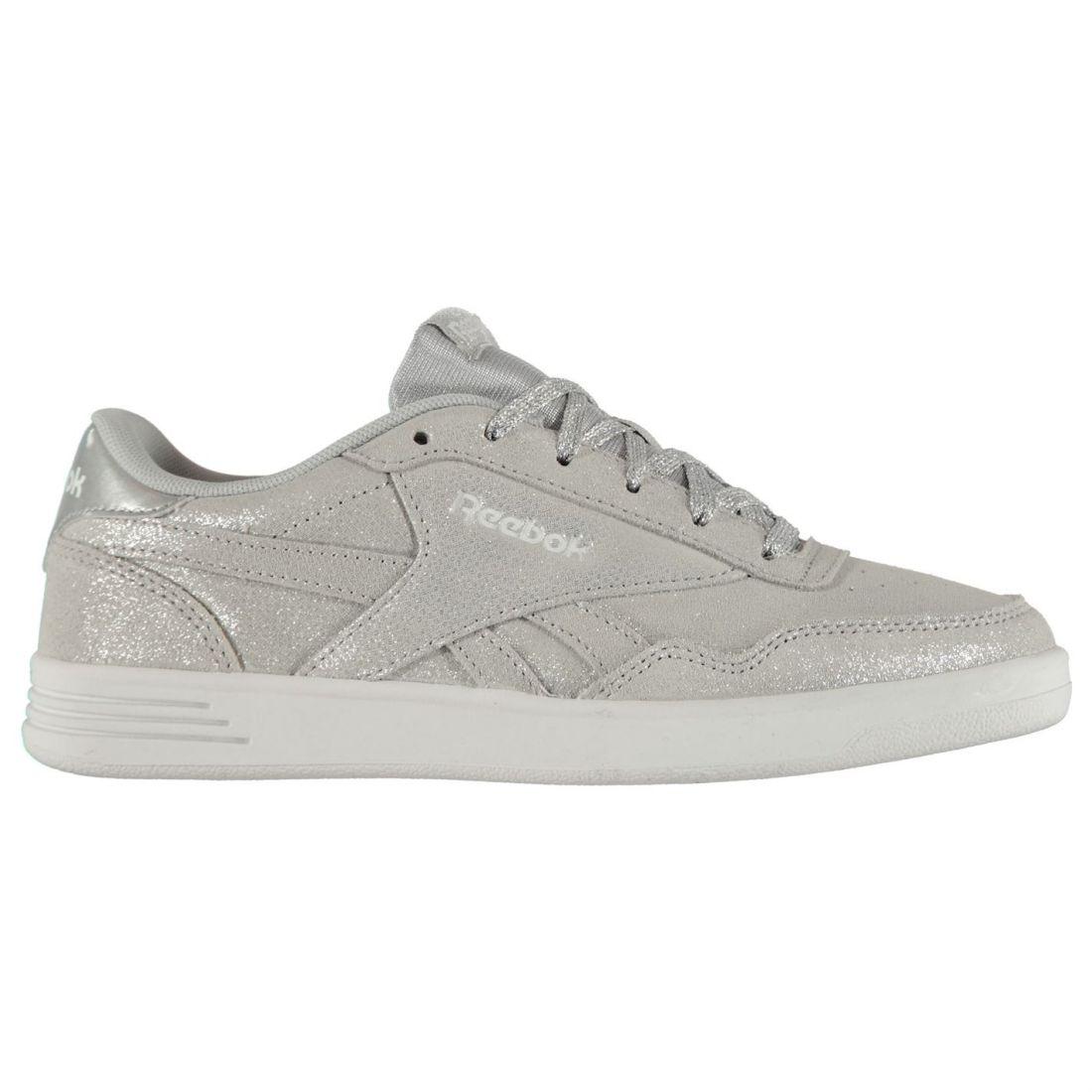 Techque pour rembourrᄄᆭs ᄄᄂ la lacets cheville et lacets Reebok Argentblanc Sneakers femmes Royal avec 7g6byf