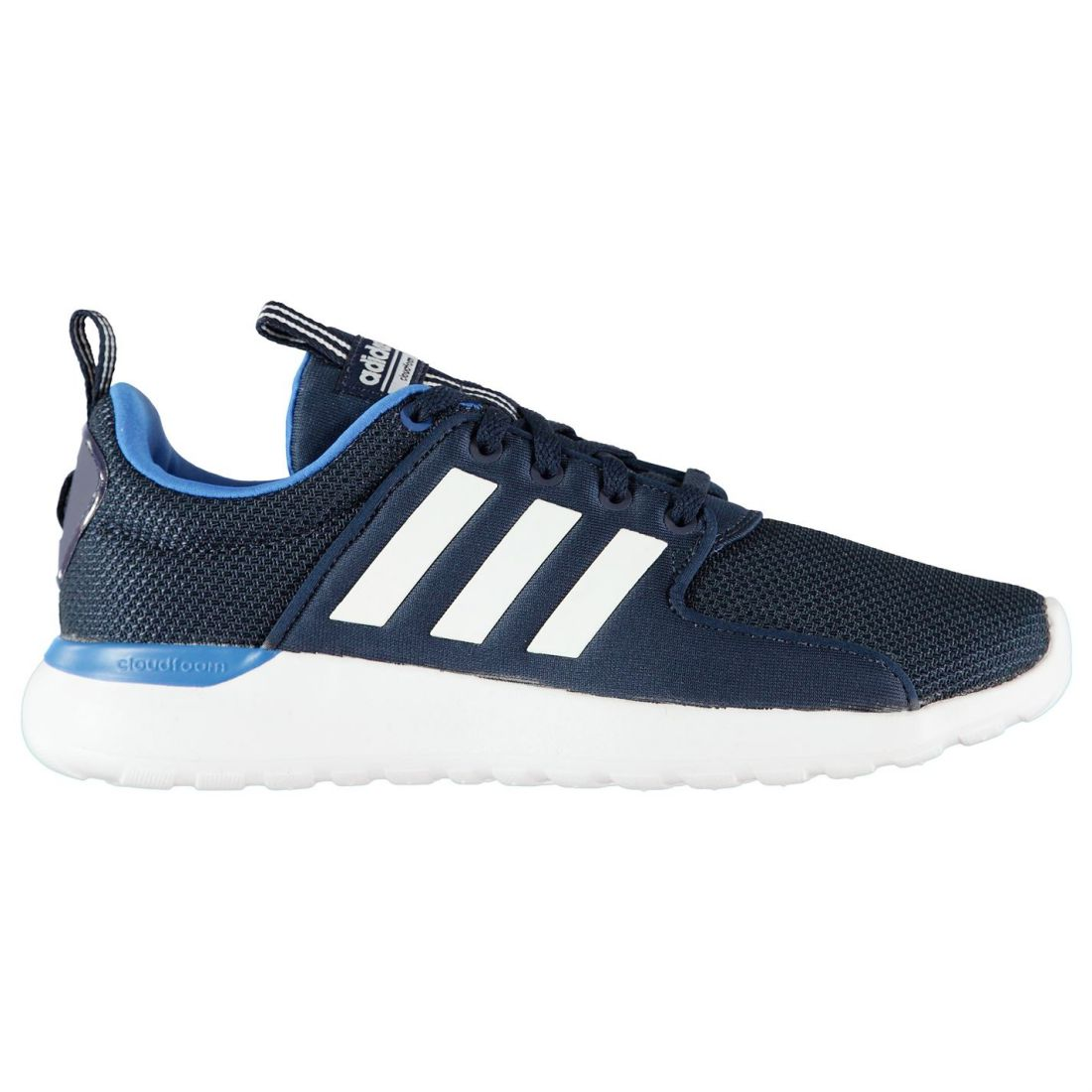 reputable site 31ae6 14864 adidas Lite Racer CF Cloadfoam Sneaker Black Men s Shoes Trainers B9819 UK  10. About this product. Picture 1 of 5  Picture 2 of 5 ...