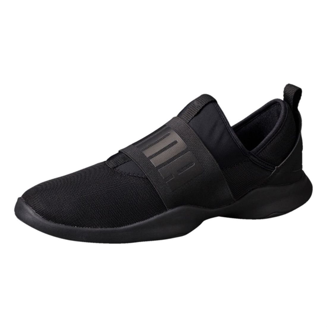 Puma Womens Dare Trainers Slip On Strap Seamless Workout  2abf09d42