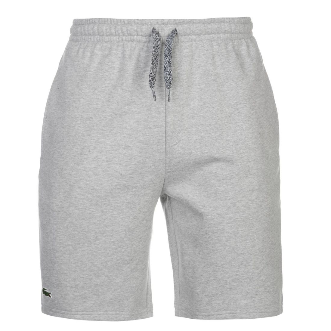 cd17ae53b Image is loading Lacoste-Fleece-Jogger-Shorts-Mens
