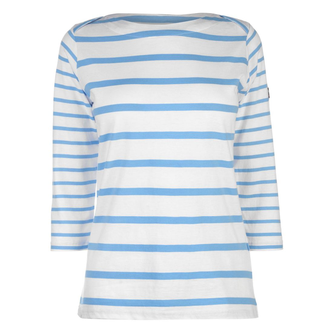Regatta Womens//Ladies Parris Coolweave Casual Long Sleeve Jersey Top