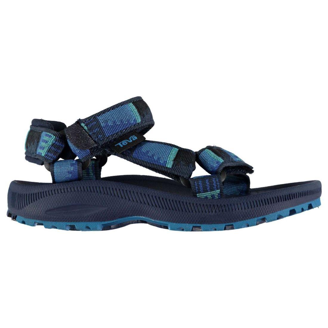 5aceb7e19 Teva Hurricane 2 Childrens Sandals