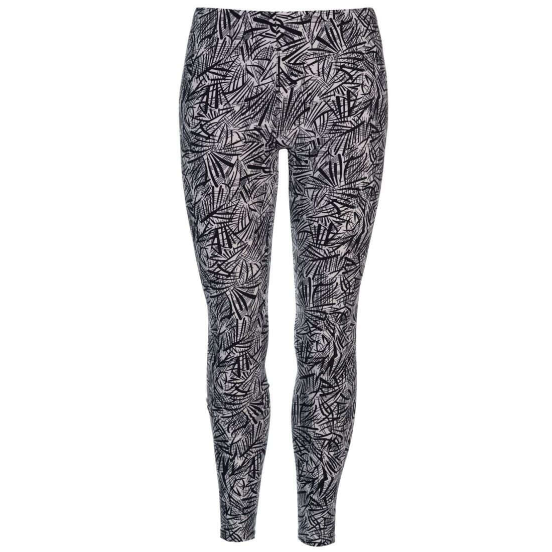 Image is loading Golddigga-Womens-Lux-Leggings-Pants-Trousers -Bottoms-Pattern- 7c78034357