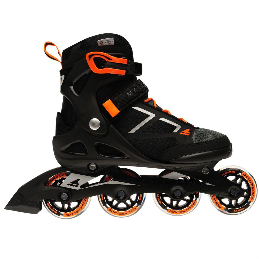 c9476dc7839 Rollerblade Mens Macro80 Skates Inline