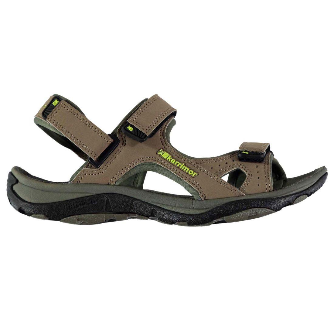 8612122d45f7 Karrimor Womens Antibes Ladies Sandals Summer Walking Shoes Footwear ...