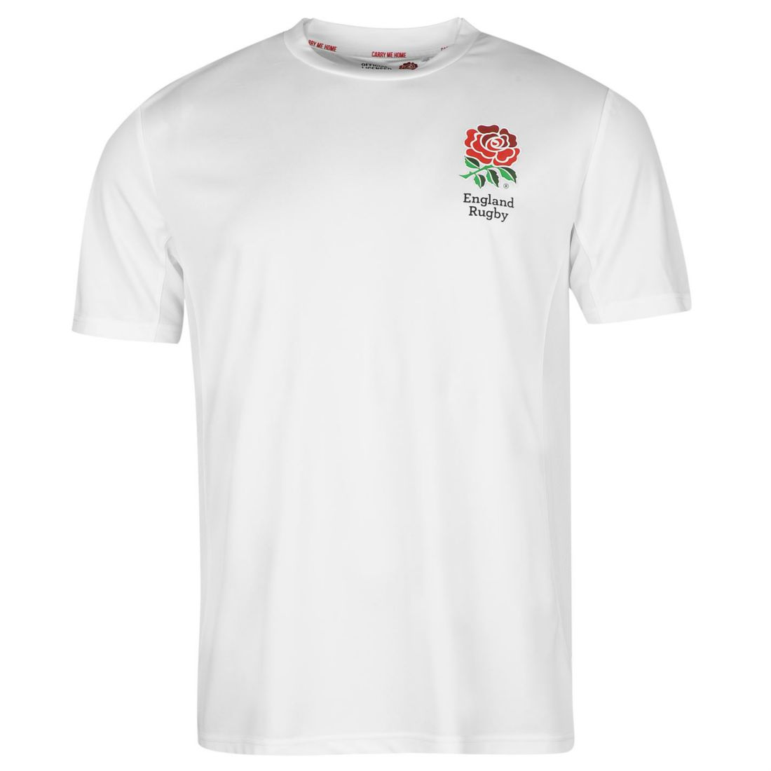 Team Mens England Cricket Cotton Tshirt Tee Top Short Sleeve Crew Neck