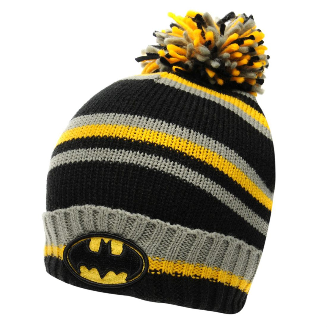 76dc638f0ff Mens Beanie Character Wool Hat Pattern Star Wars Mens 906116 for ...