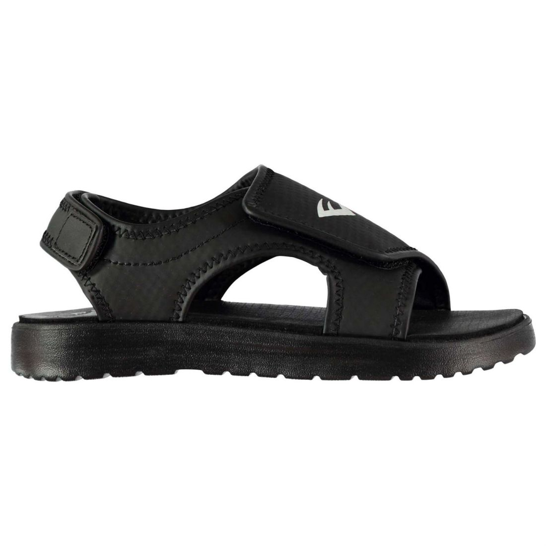 bf763bce63bb Image is loading Everlast-Sensei-Childrens-Pool-Shoes-Athletic-Sandals -Strap-