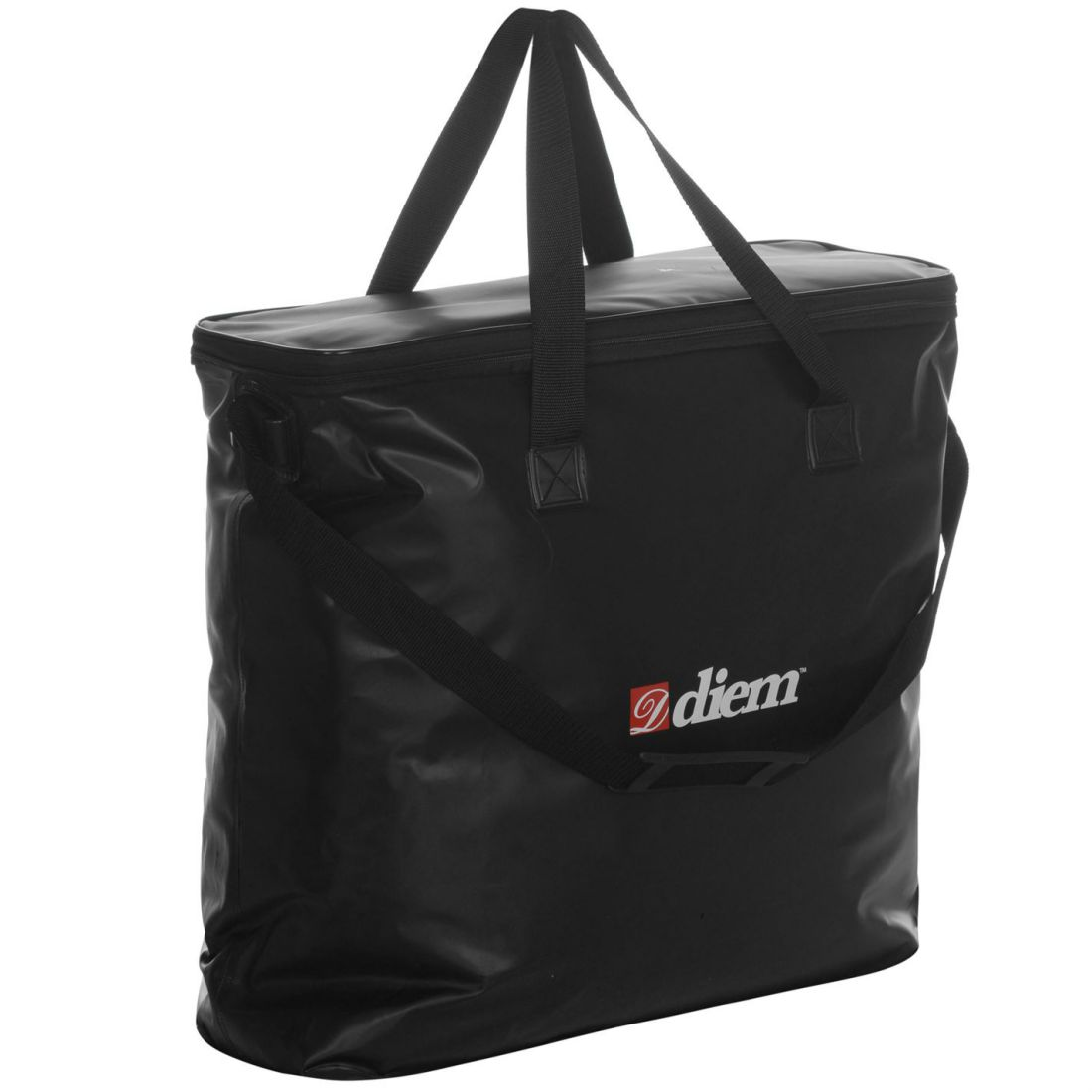 bc8e88e9537 Details about Diem Unisex EVA Keepnet Bag Fishing Accessory Waterproof Zip