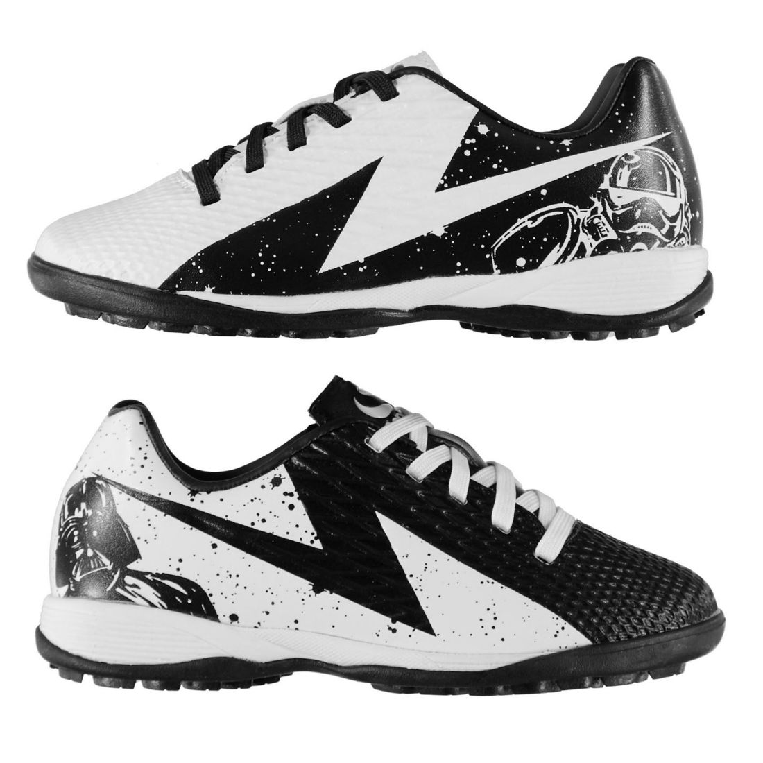 b17a2f9d4 Image is loading Sondico-Blaze-Childrens-Astro-Turf-Sneakers-Football-Boots-