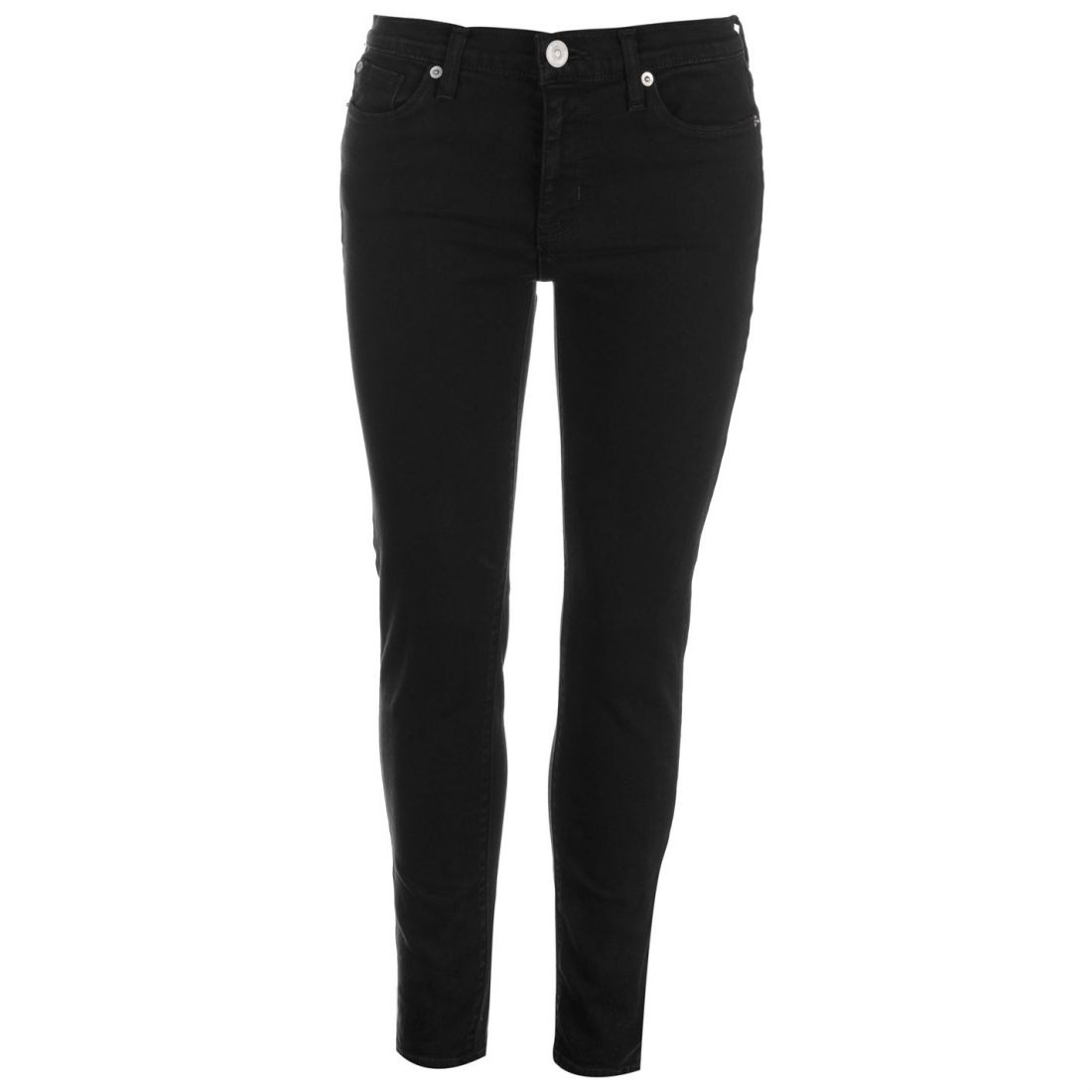 d581848b0 Hudson Jeans Midrise Nico Ladies Skinny Pants Trousers Bottoms