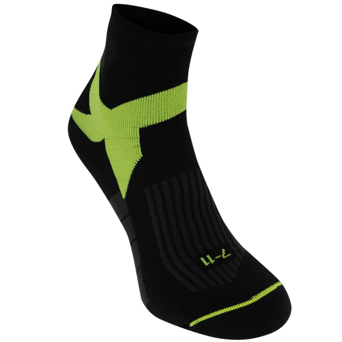 c7088d6d4 Karrimor Mens Supreme 1 Pack Running Socks Lightweight Sports ...