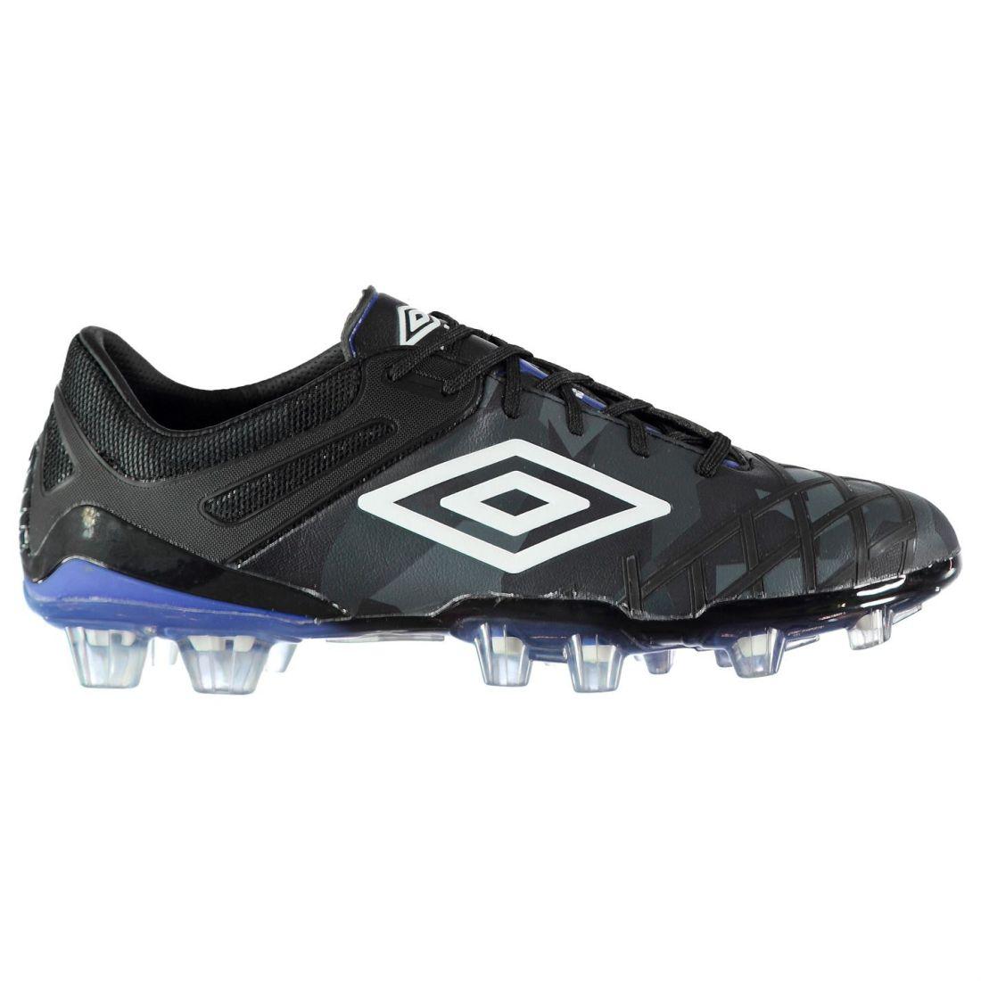 5f7d11a9a Umbro Mens Gents UX 2.0 Pro HG Football Boots Shoes Footwear Laces ...