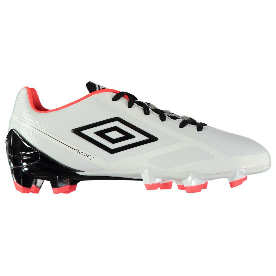 c195ff708 Umbro Velocita 2 Premier FG Football Boots Mens Gents Firm Ground ...