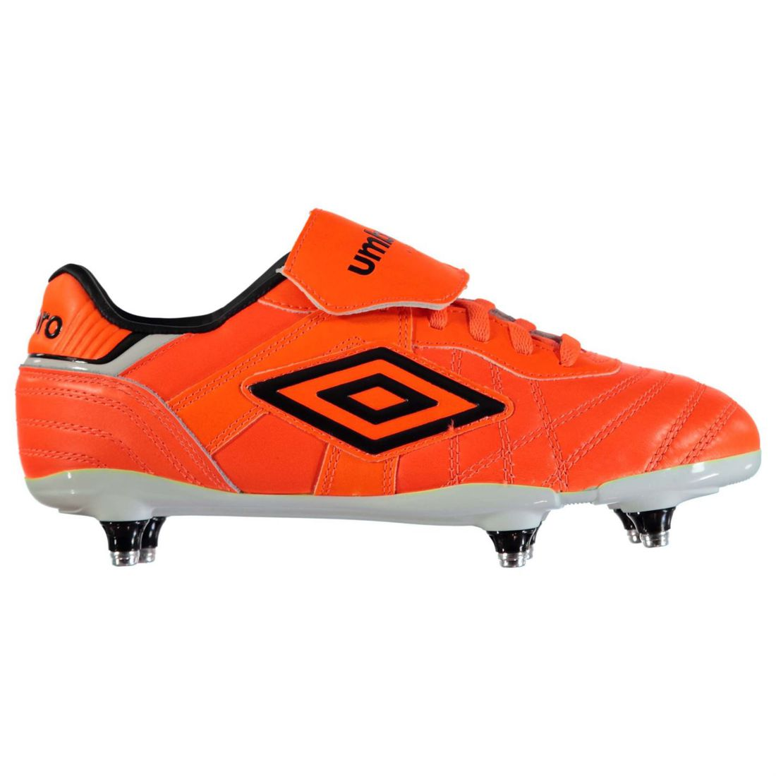 Umbro Men Gents Speciali Eternal Premier SG Football Boots Cleats Laces Fastened