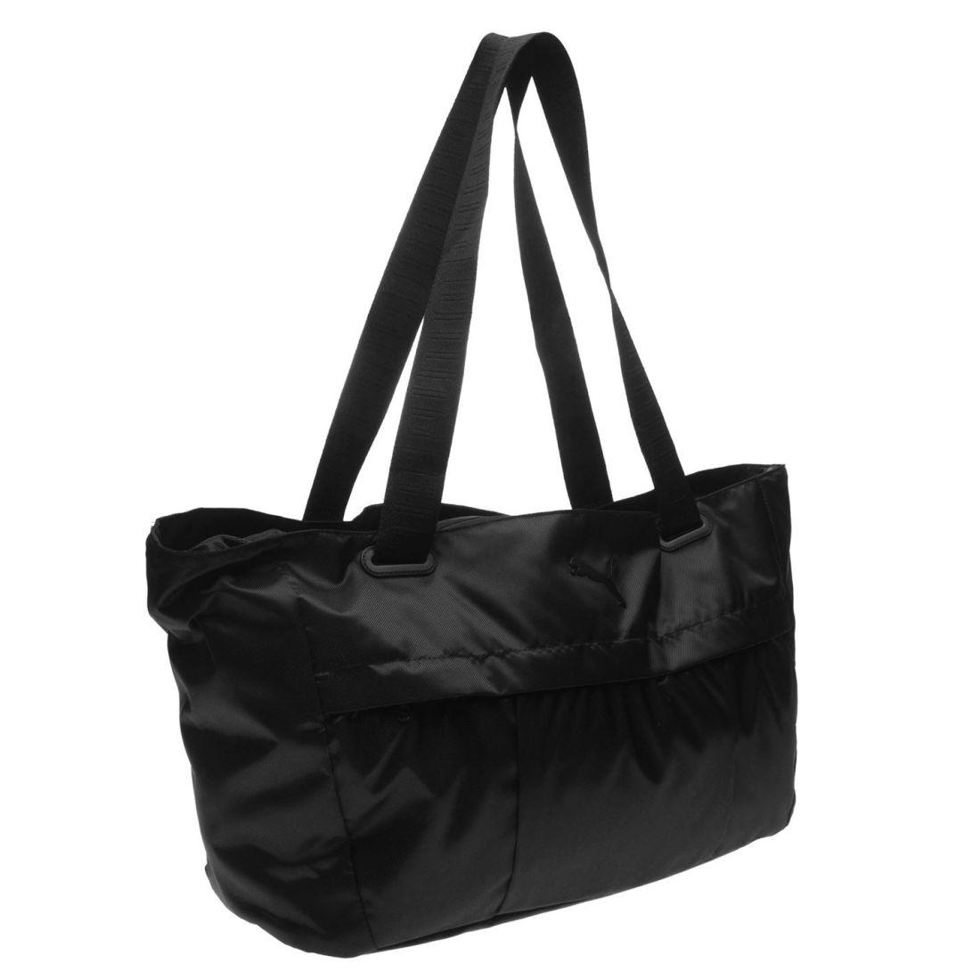 288199f4c406ae Puma Womens EP Workout Bag Barrel 4059504717651 | eBay