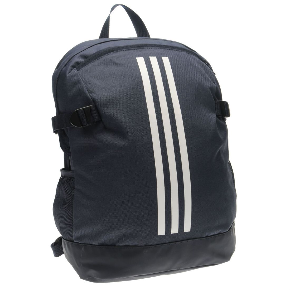 adidas Unisex Power 4 Backpack Back Pack Zip ClimaCool Mesh  3e3b9df0cf0de