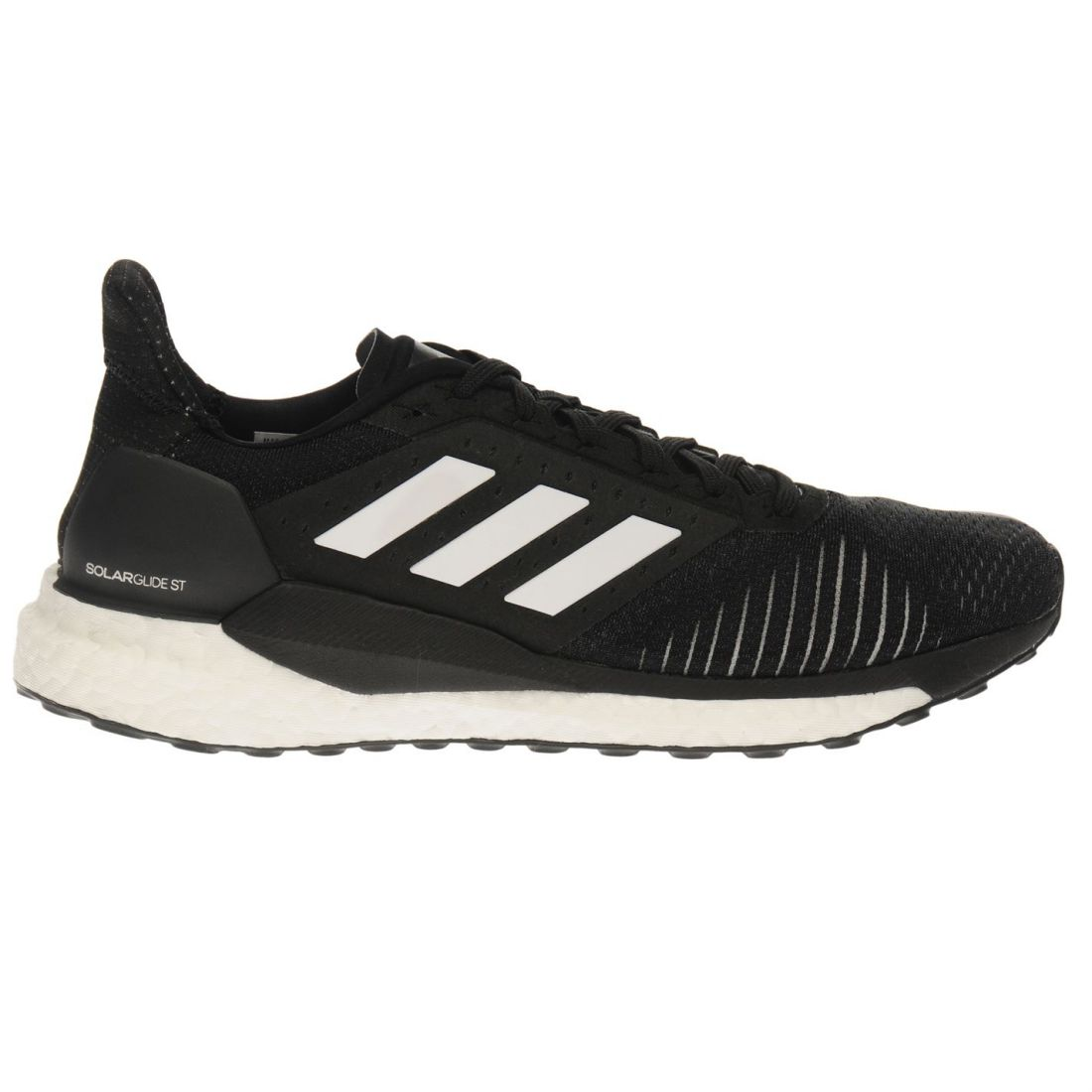 Image is loading adidas-SolarGlide-ST-Running-Shoes-Mens-Gents-Road- 90f6b545a