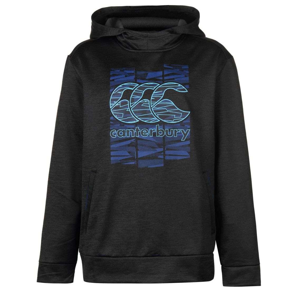 95e74878c107 Image is loading Canterbury-Mens-Vapodri-Fleece-Hoodie-OTH-Hoody-Hooded-