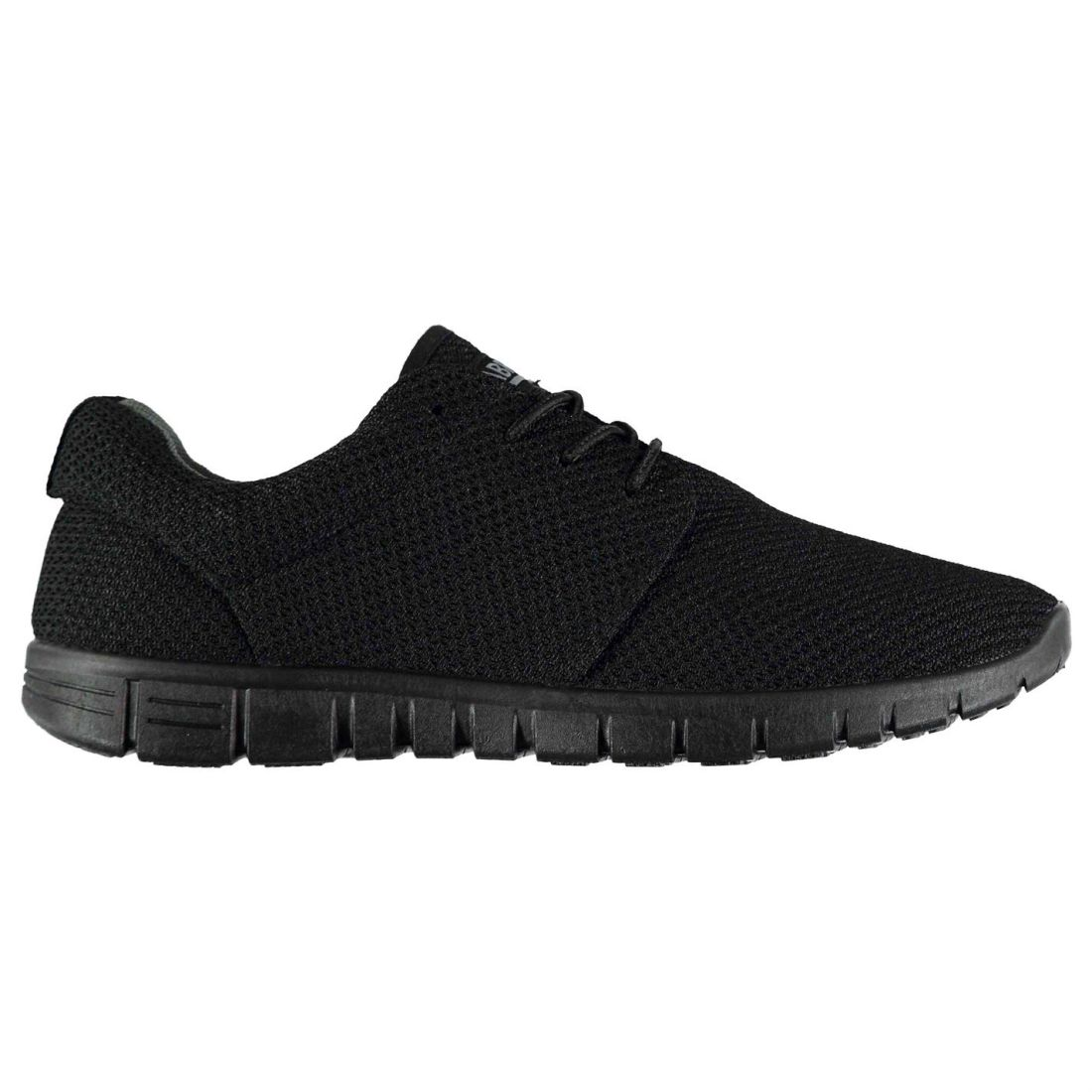 Fabric Womens Mercy Runners Trainers Lace Up Sports Running Cross Training  Shoes a951d2e5f