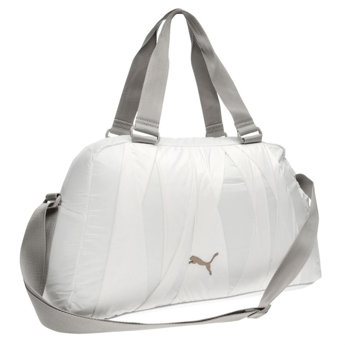 8d042714c19 Image is loading Puma-Womens-En-Pointe-Sports-Bag-Holdall-Lightweight-