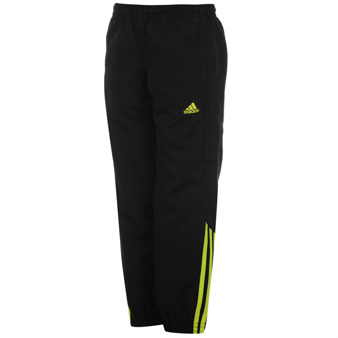 44e5aa1e9160 adidas Samson 2 Sweat Pants Junior Mesh Lining Casual Boys Children 6 6 di  10 ...