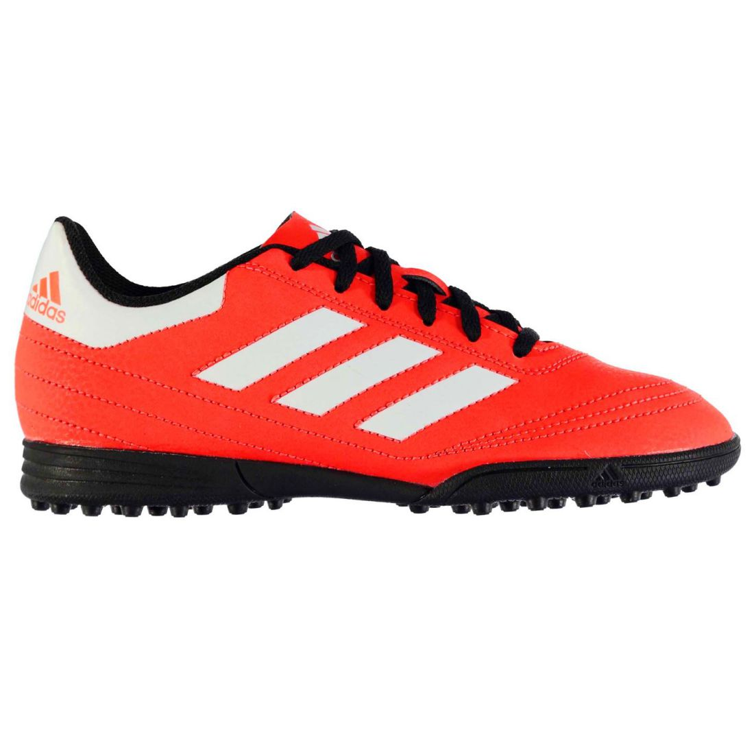 118fb0945ae Image is loading adidas-Childrens-Goletto-Astro-Turf-Sneakers-Trainers- Junior-