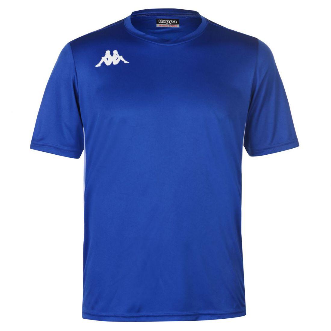 0ce18cb777a8 Kappa Torino Short Sleeve T Shirt Mens Gents Crew Neck Tee Top ...