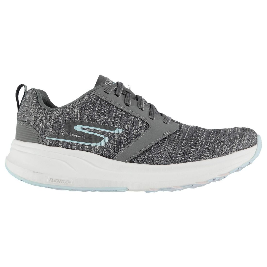 hot sale online 325e8 d735a Image is loading Skechers-Womens-Donna-GOrun-Ride-7-Running-Shoes-