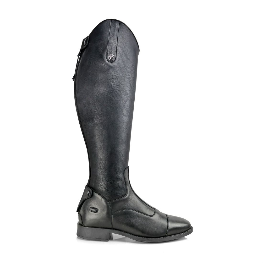 BROGINI Unisex Casperia largo botas de montar caballos calzado de entrenamiento