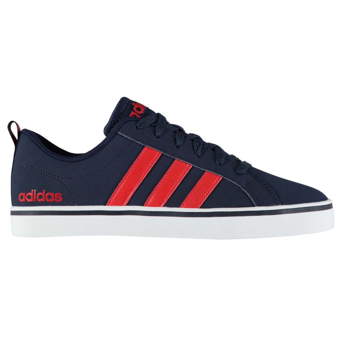 276a44427 adidas Pace VS Nubuck Mens Trainers Sizes 12 £ 42.99 for sale online ...