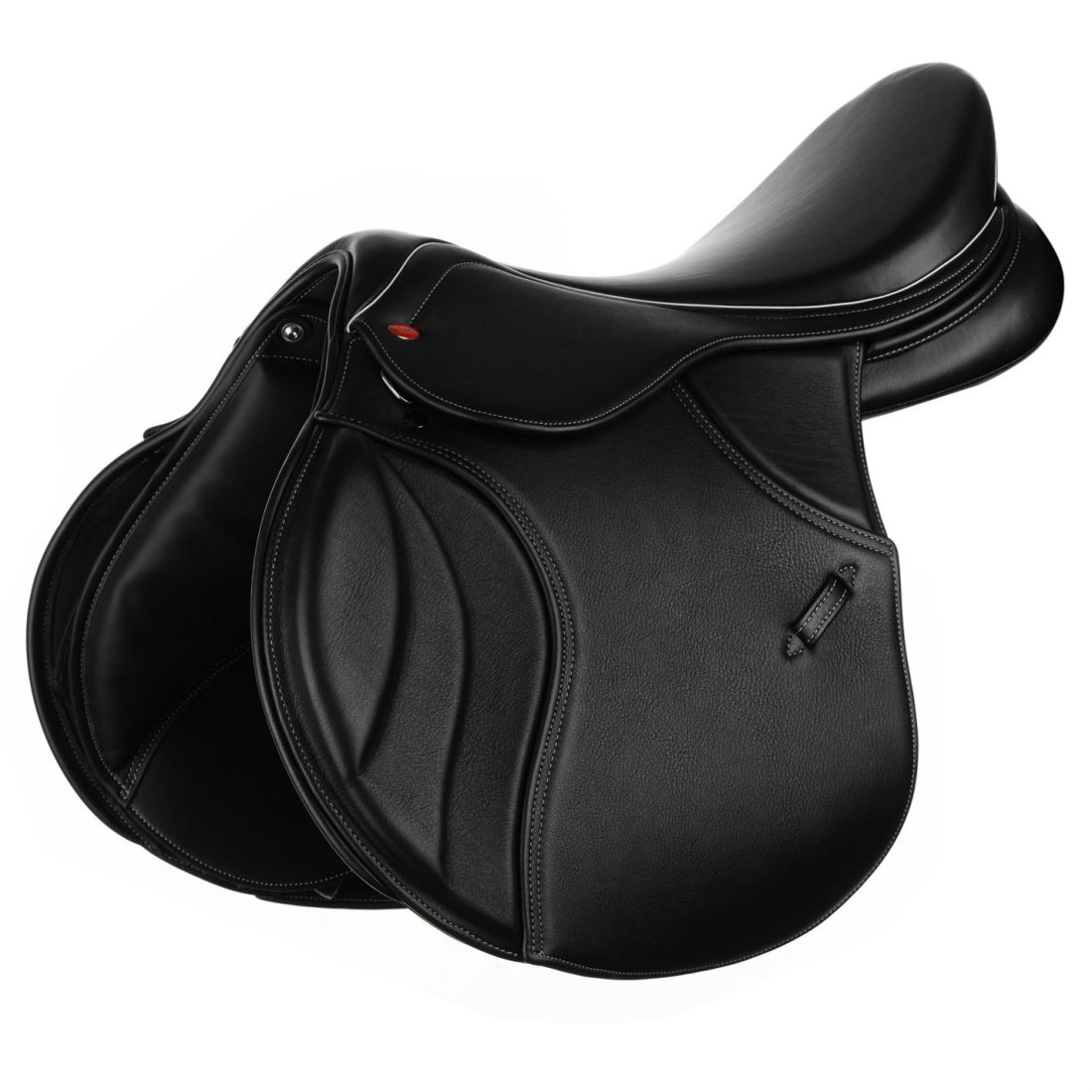 John Whitaker Ogreenon Jumping Saddle Unisex Saddlery Horses